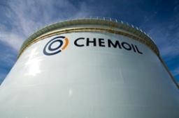 Chemoil tank
